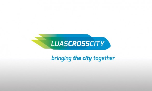 Luas Cross City