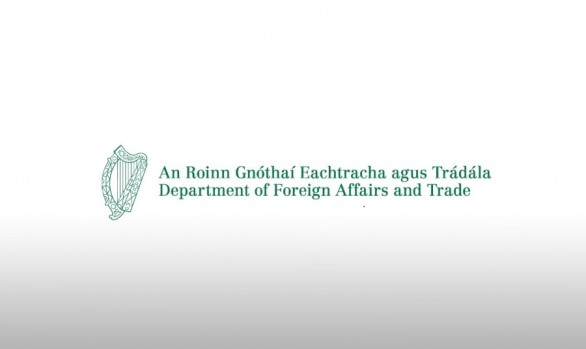 Intertradeireland focus advertising - Department of foreign affairs offices ...